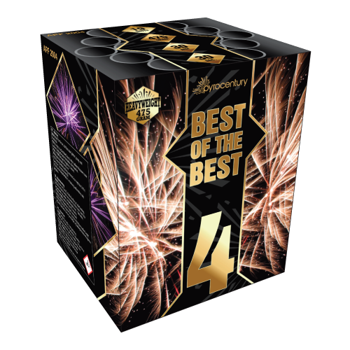 BEST OF THE BEST 4