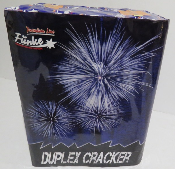 DUPLEX CRACKER