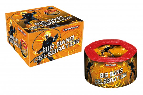 BIG BANG CELEBRATION